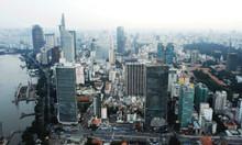 Bán căn hộ cao cấp trung tâm Q1, thành phố Hồ Chí Minh