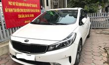 Kia cerato 1.6AT, SX 2016, màu trắng