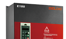 Biến tần Delixi E180 700KW 50Hz 60Hz
