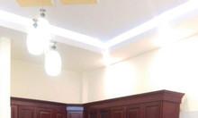 Nhà tốt Hoàng Mai Trân Nguyên Đán 4 tầng 50m2 sổ đỏ chính chủ.