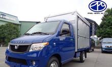 Xe tải 1 tấn KenBo thùng cánh dơi.