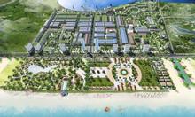 Đất nền Queen Pearl Marina Compexl mặt tiền biển