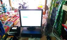 Máy tính tiền cửa hàng tiện lợi, cửa hàng bách hóa giá rẻ tại Bắc Ninh