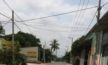 Cần bán đất mặt tiền đường 22, Linh Đông, Thủ Đức 97m2