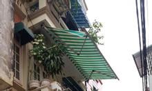 Bán nhà phân lô quận Hoàng Mai 45m2 4 tầng 3.69 tỷ ô tô tránh, văn phòng