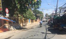 Bán nhà mặt tiền đường Hoàng Quốc Việt