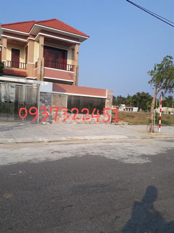 Chính chủ bán nhanh lô 251m2 ở Ngọc Dương đối diện sông Cổ Cò
