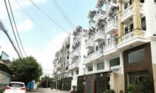 Nhà chính chủ trung tâm Gò Vấp, DT 4x14m, hướng TB, nhà mới 5 tấm