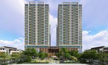 Suất ngoại giao căn đẹp tầng đẹp dự án 6Th Element