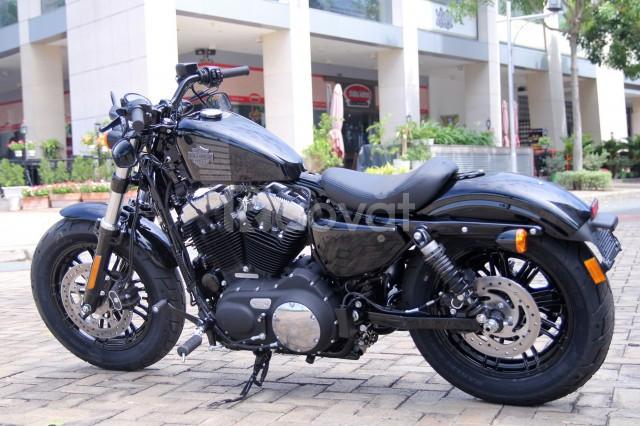 Harley Davidson Forty Eight nguyên bản cực đẹp