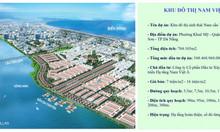 Cần bán đất đường Tùng Thiện Vương Đà Nẵng Hướng Tây Nam với mặt tiền