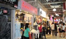10 căn suất nội bộ vị trí đẹp shop Saigon South Plaza quận 7
