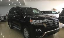 Viet auto bán Toyota Land Cruiser 5.7V8 nhập Mỹ 2019 xe giao ngay