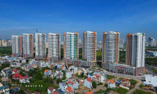 Cho thuê căn hộ The Sun Avenue Q2, 2PN, view sông, full nội thất đẹp