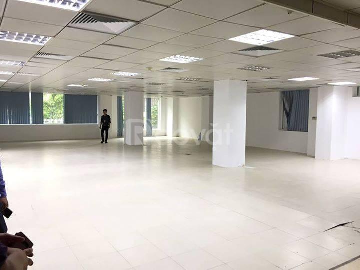 Văn phòng Hạng B Khuất Duy Tiến, Thanh Xuân, DT từ 40m2...