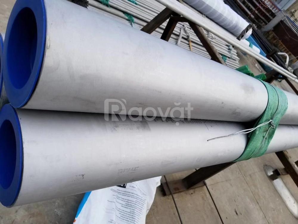 Ống đúc ống hàn INOX