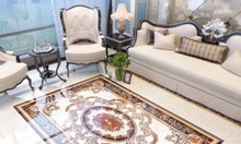 Gạch thảm - thảm gạch trang trí nội thất