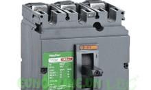 Aptomat mccb chỉnh dòng 320/400A dòng cắt 36kA LV540306 schneider