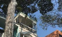 Bán nhà Trần Bình Trọng Q5 4.2x17