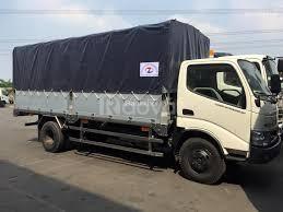 Xe tải hino 5 tấn - bán xe tải hino 5 tấn giá tốt
