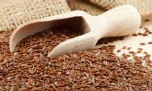 Địa chỉ bán hạt lanh tại Hà Nội chất lượng - Hạt lanh là hạt gì?