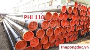 Thép ống đúc phi 125, phi 150, phi 168 (ảnh 1)