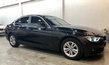 Bán BMW 320i LCI, SX cuối 16, ĐK t8/16, một chủ, xe như mới