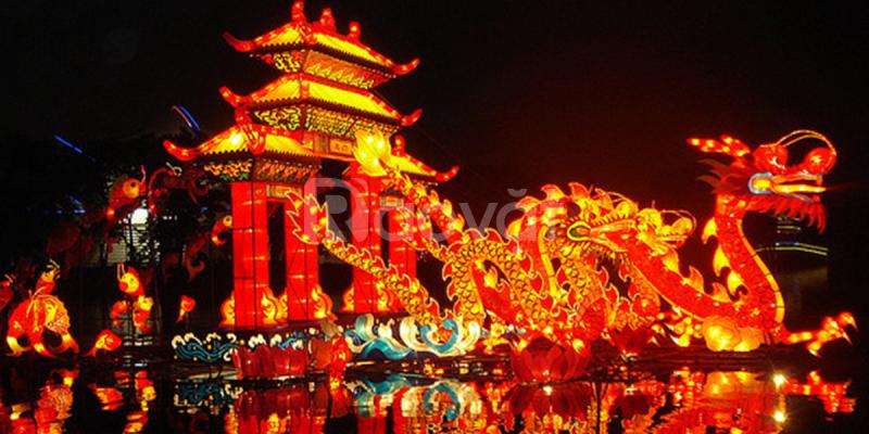 Visa thương mại Trung Quốc 1 năm nhiều lần (ảnh 1)