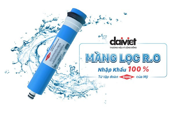 Máy lọc nước Daikio RO DKW-00009H