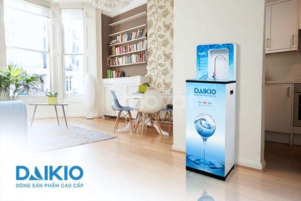 Máy lọc nước Daikio RO DKW-00008A
