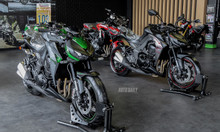 Kawasaki Z1000 ABS nguyên đẹp