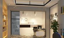 Nội thất 2N - thiết kế và thi công nội thất văn phòng