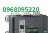 MCCB 1250A dòng cắt 50kA át tô mát NS125N3M2