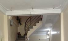 Cho thuê nhà 129m2 3 tầng mới 1PK, 3PN, 1B, 3VS