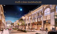 Mở bán Shophouse 4 tầng gần Cocobay chỉ 4ty6, thanh toán 1ty3 nhận nhà