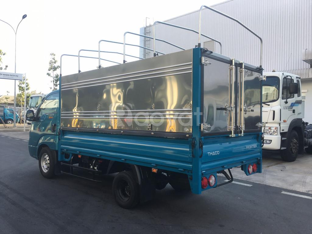Bán xe KIA Bongo K200 1T4 tại Vũng Tàu