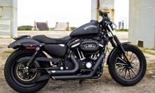 Harley Davidson Iron 883 nguyên bản đẹp