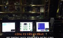 Tư vấn chọn máy tính tiền cho nhà hàng tại Tiền Giang