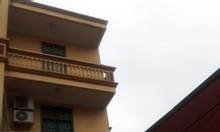 Chính chủ bán nhà phân lô Chính Kinh, 30m, 2,65 tỷ