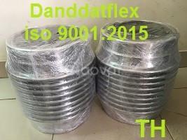 Khớp nối mềm giảm chấn inox/khớp nối mềm chống rung inox