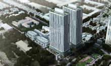 Bán căn hộ chung cư 90 Nguyễn Tuân, DT từ 70 đến 96m2