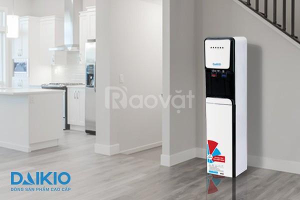 Máy lọc nước Daikio RO nóng lạnh DKW-00008C