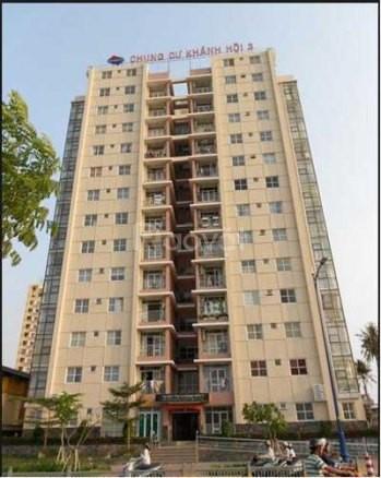 Bán căn hộ chung cư cao cấp Khánh Hội 3 Quận 4 TPHCM