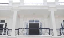 Nhà 1 trệt 1 lầu view sông ở Hà Huy Giáp, Quận 12 giá 1.2 tỷ