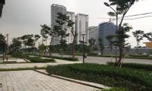 Cho thuê sàn văn phòng ngoại giao đoàn diện tích từ 100m2 tới 500m2