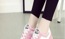 Giày thể thao nữ thời trang