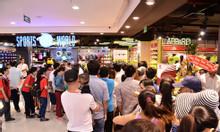 Shop thương mại Saigon South Plaza quận 7, 200 triệu căn 4m2