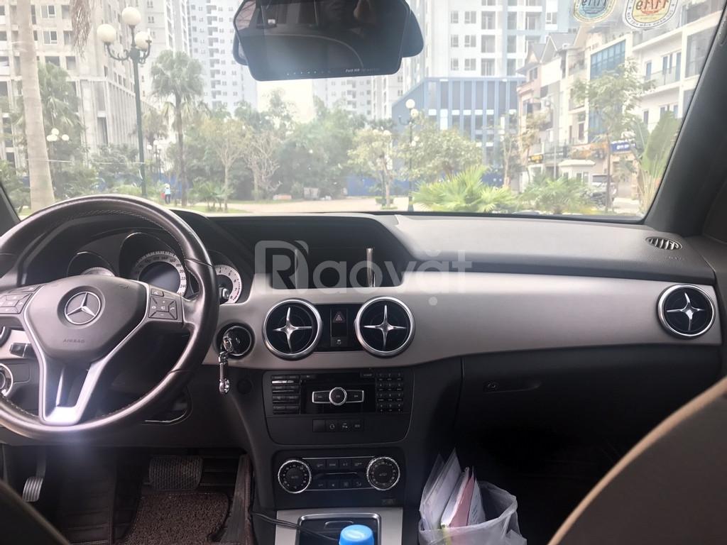 Mercedes Benz GLK Class GLK250 4Matic 2015
