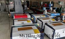 Hướng dẫn sử dụng máy laser cắt khắc gỗ (Ms Hằng 0965.914.101)