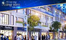 Mở bán trục Shophouse đường 33m, dự án Golden Hills